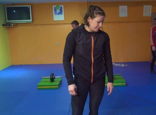 Dan za trening - judo