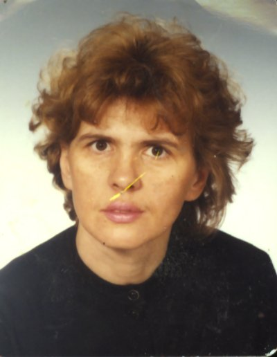 Lučka Vizinger