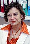 Izr. prof. dr. Janja Ocvirk, dr. med., Onkološki Inštitut Ljubljana