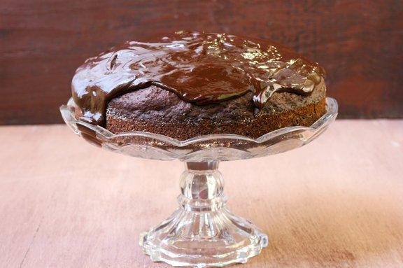 Bučke lahko s pridom uporabimo tudi pri pripravi sladkih jedi, kot so kolači, mafini, zavitki in torte. Testu dodajo lahkotnost in svežino, zaradi neintenzivnega okusa pa se jih v sladici sploh ne čuti.