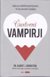 Izraz je v knjigi Čustveni vampirji, ki je nedavno izšla tudi pri nas, prvi uporabil klinični psiholog Albert Bernstein.