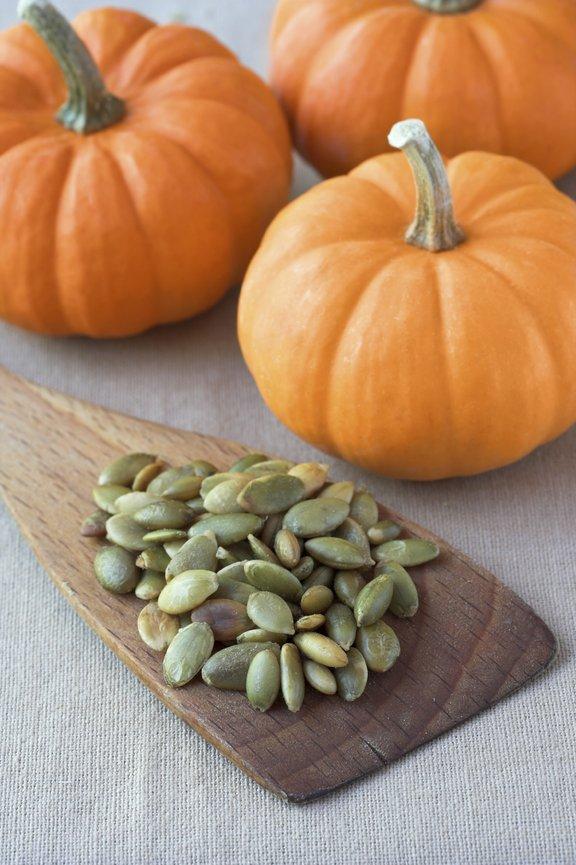 Buče in bučna semena sodijo med zelo zdrava, za telo izjemno koristna živila.
