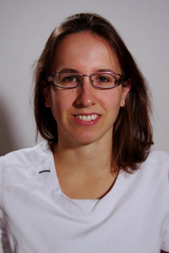 Kristina Matičič, doktorica dentalne medicine