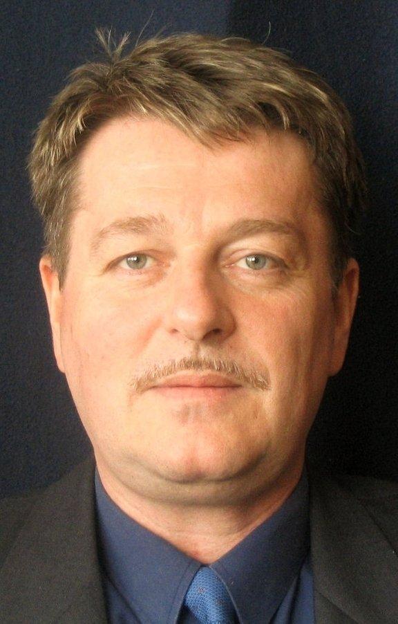 Mag. Marko Lovšin, urolog, ki se ukvarja z zdravljenjem bolezni sečil in moških spolnih organov.