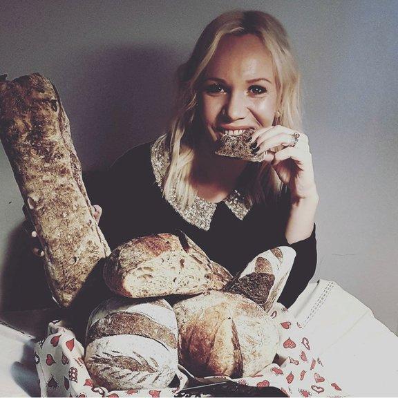 Svet peke z drožmi je neverjeten in neskončen, posrka te vase, pravi Polona Klančnik.