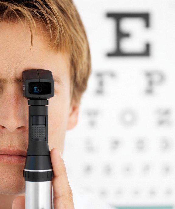 Najpogostejši vzroki za slepoto in slabovidnost v Sloveniji so predvsem starostna obolenja ter očesni glavkom oziroma zelena mrena.