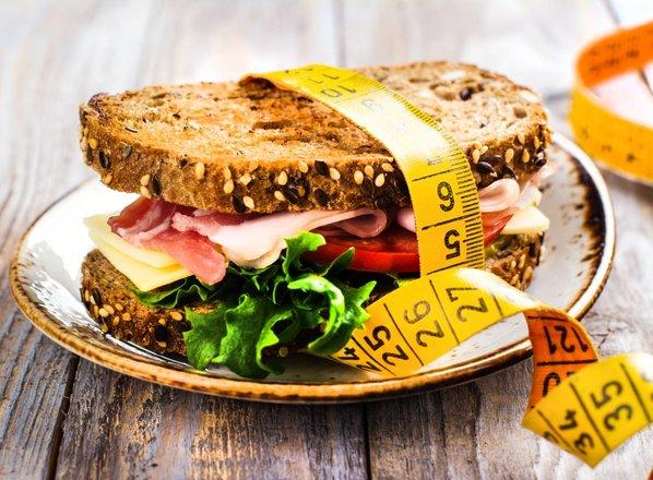 Na vzhodu države se ljudje prehranjujejo bolj nezdravo