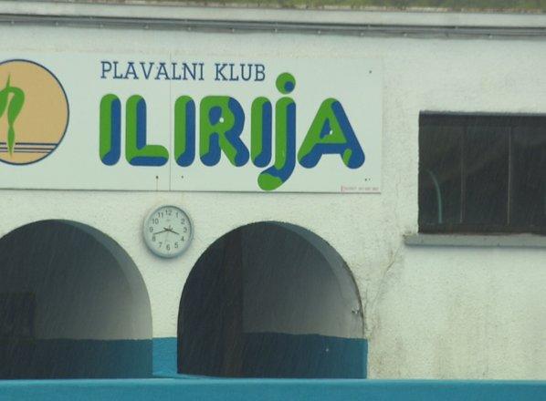 Kam je v plavalnem klubu Ilirija izginilo 127 tisoč evrov?