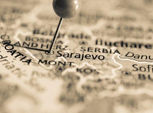 Objavili skriti dokument, ZDA nasprotujejo razkosanju BiH
