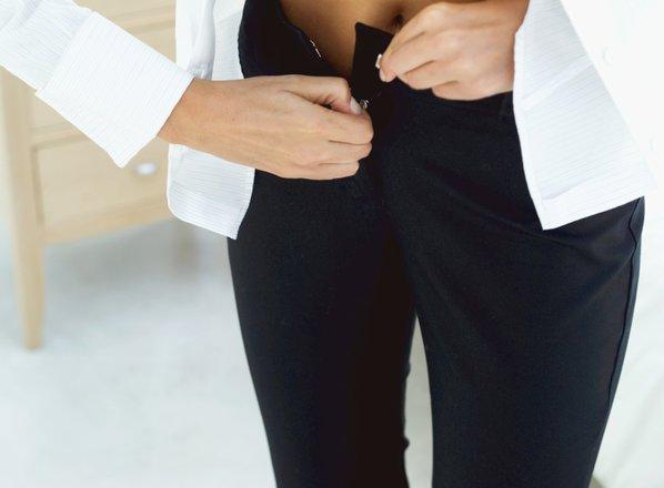 Modna napaka, ki jo dela večina žensk