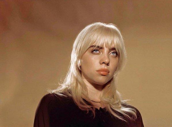 Billie Eilish izid albuma pospremila z novim videospotom Happier Than Ever