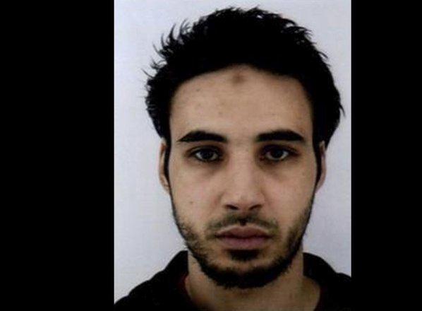 Francoski policisti izsledili in ubili napadalca iz Strasbourga