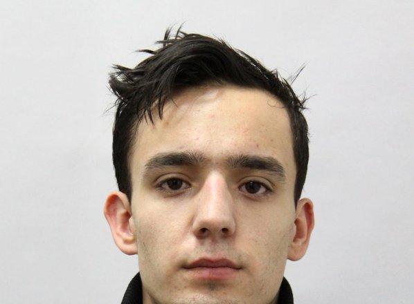 V Kopru prijeli 22-letnika, ki je pobegnil s sodišča