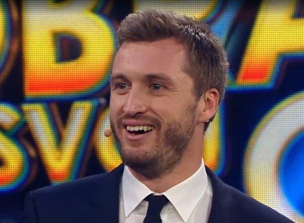V finalni oddaji presenečen tudi Denis Avdić