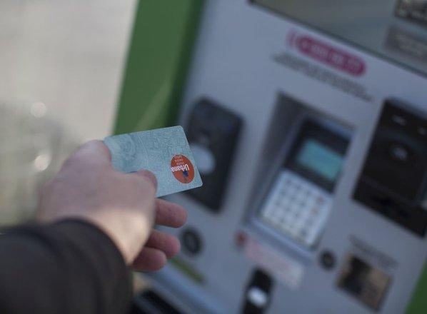 V Gradcu letna vozovnica 100 evrov cenejša
