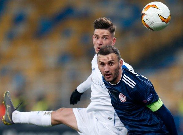 Zagrebški Dinamo z visoko zmago v osmino finala, dalje tudi Sarma in Verbič