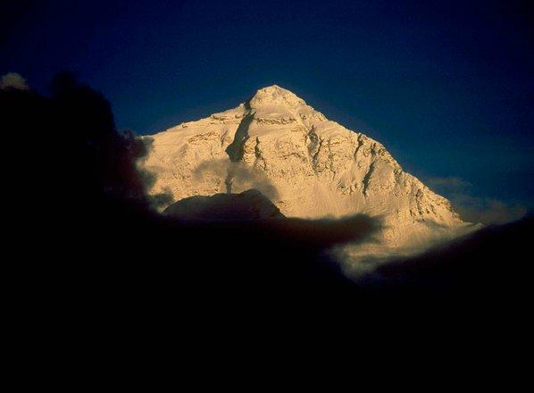 40 let od prvega slovenskega vzpona na Mount Everest