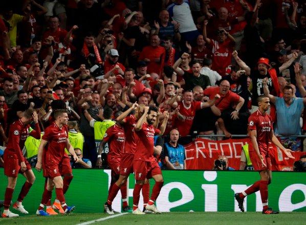 Vrača se Liga prvakov: vroča četa Liverpoola pred zahtevnim testom v Madridu