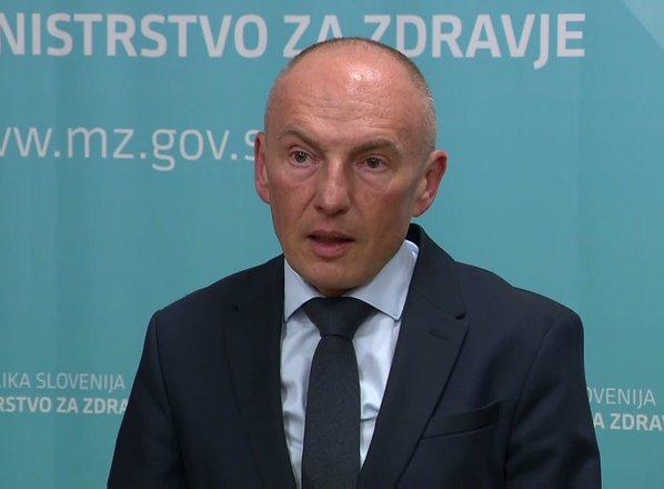 'Skoraj ni več dvoma, da se bo koronavirus pojavil v Sloveniji'