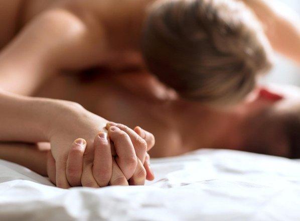 'Večkrat seksajte, možgani vam bodo hvaležni'