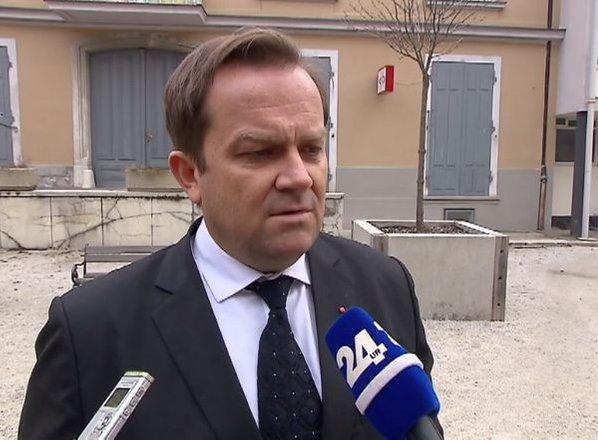 Židan po poti Bratuškove: odgovornost prelaga na Šarca