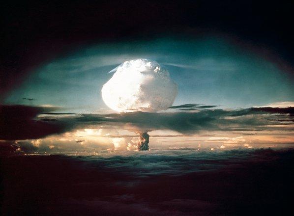 Kaj imajo skupnega parni stroj, penicilin, atomska bomba in digitalizacija?