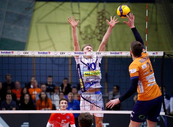 Mariborčani presenečenje zaključnega pokalnega turnirja