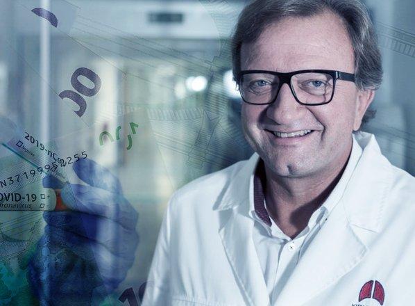 Donosen državni posel članu svetovalne skupine kirurgu Bitencu
