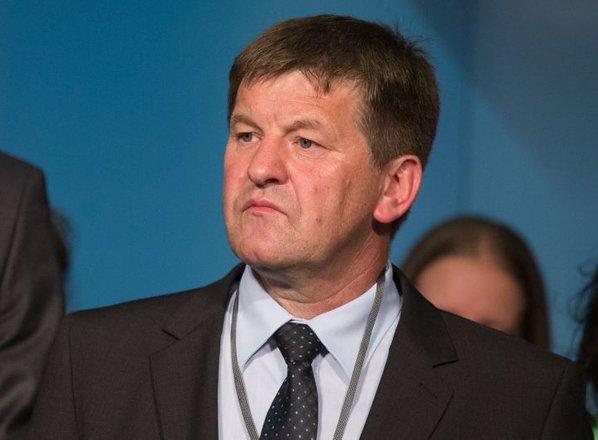 Bogovič kritičen do EPP: To je spolitizirano spreminjanje pravil