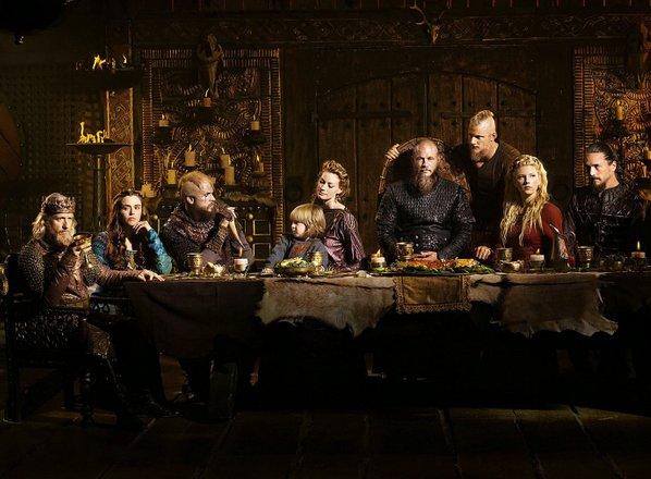 Vikingi: ste dovolj pogumni, da se nam pridružite?