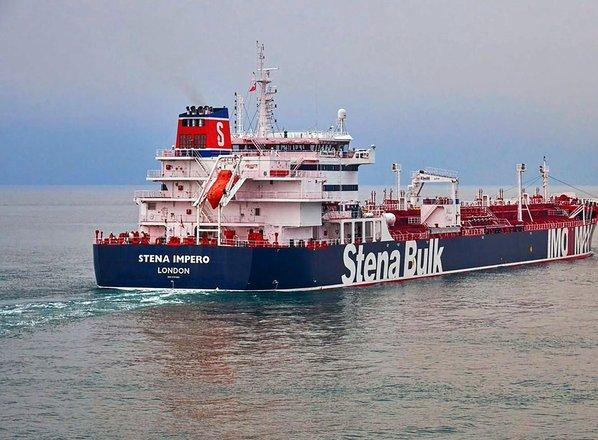 Velika Britanija: Iran se podaja na nevarno pot, naš odziv bo premišljen, a ...
