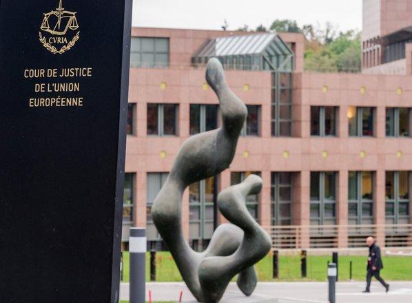 Sodišče EU bo 31. januarja odločilo glede pristojnosti v tožbi Slovenije proti ...