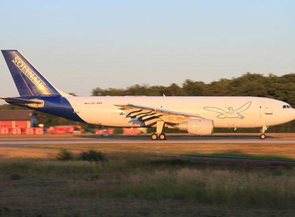 Solinair s predlogom za ustanovitev Air Slovenia