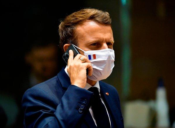 Francija svoja veleposlanika v ZDA in Avstraliji odpoklicala na posvet