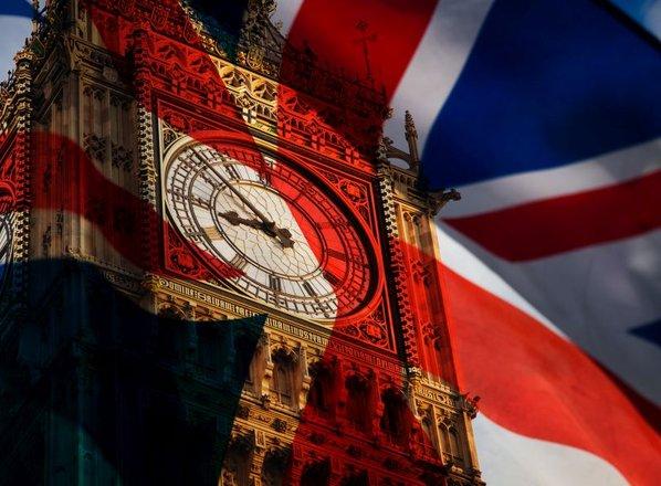 Britanski poslanci potrdili zakon o notranjem trgu, ki krši mednarodno pravo