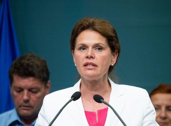 Investicijski program zaenkrat ne predvideva sodelovanja Madžarske
