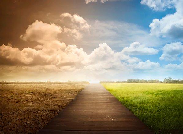 Spremenljivemu vremenu še ni videti konca. Kaj to pomeni za prihajajoče poletje?