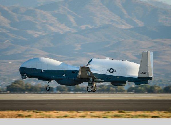 Američani potrdili, da je Iran sestrelil več kot 100 milijonov evrov vreden dron