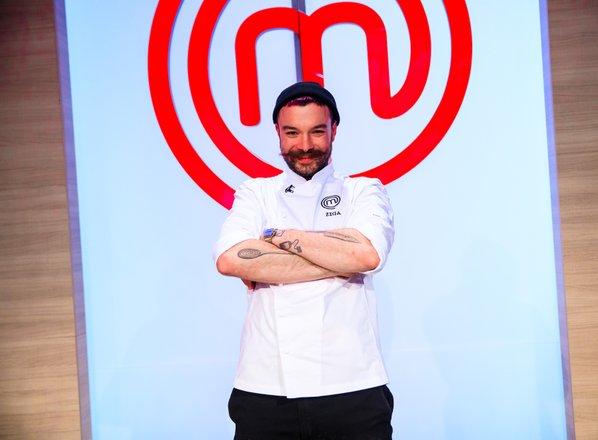 Žiga odpira restavracijo Žigola, postal je tudi ambasador gastronomije