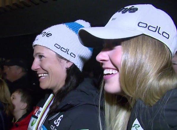 Slovenci v Quebecu obstali v četrtfinalu