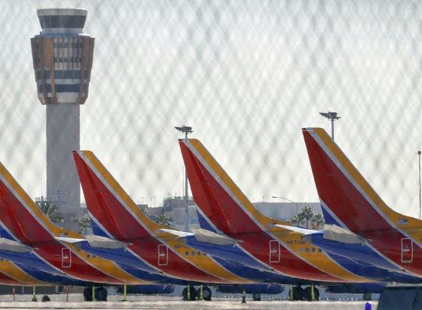 Izgubili zaupanje: indonezijska družba preklicala nakup boeingov 737