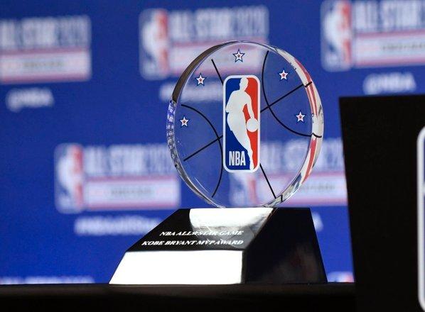 Glasovanje uspešno: NBA potrdila format z 22 ekipami v Orlandu