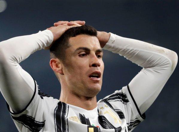 Garderoba Juventusa dokončno obrnila hrbet muhastemu Portugalcu