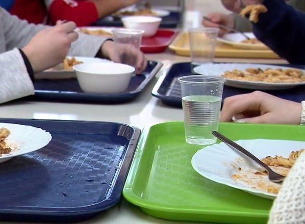 Inšpekcijski nadzor: hrana v šolah in vrtcih je kakovostna in varna