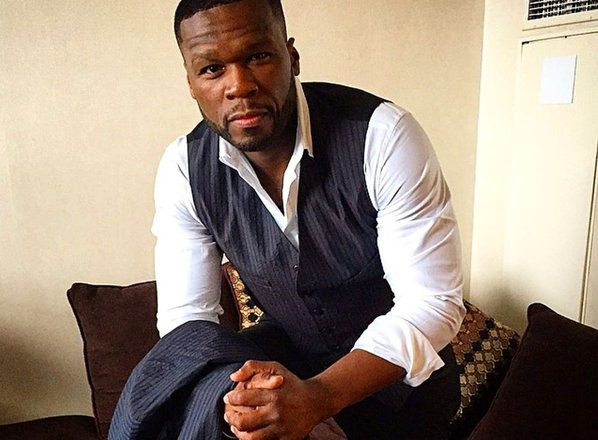 50 Cent si je premislil: Trumpa v resnici nikoli nisem maral