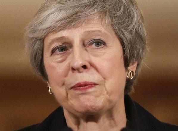 Bo Mayeva našla rešitev za brexit? Pogovori se nadaljujejo