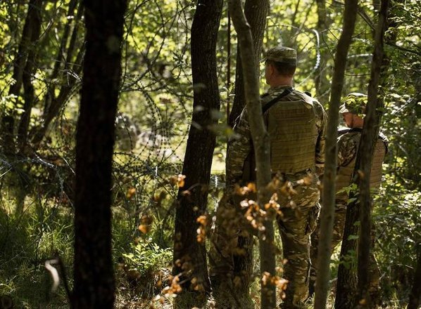 Predlog podelitve izjemnih pooblastil vojski končal svojo pot na odboru DZ