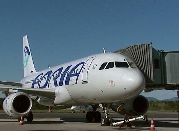 Adria Airways in sindikat prometnih pilotov podpisala novo kolektivno pogodbo