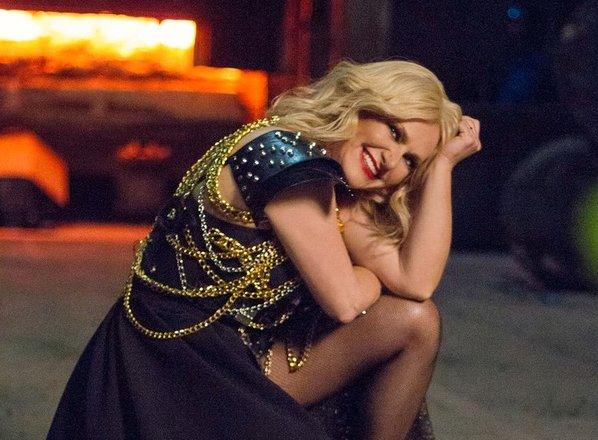 Nuša Derenda bo četrta žirantka šova Znan obraz ima svoj glas