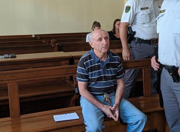 Vnovično sojenje Softiću: skušali bodo dokazati, da je šlo za uboj